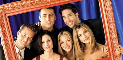 Eine Friends-Reunion liegt wieder im Rahmen des Möglichen.
