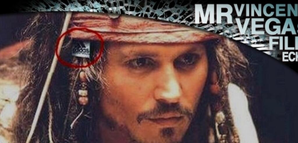 Mythos Filmfehler