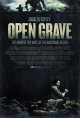 Open Grave - Poster