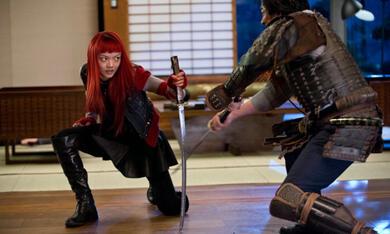 Wolverine: Weg des Kriegers mit Rila Fukushima - Bild 12