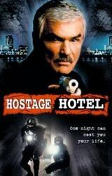 Logan: Im Hotel des Todes - Poster