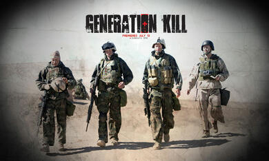 Generation Kill - Bild 7