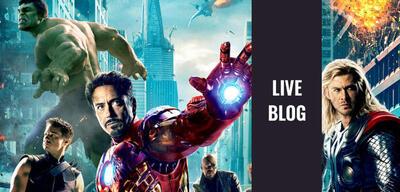 Avengers bei ProSieben: Unser Live-Blog