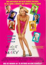 Verrückt nach Mary - Poster