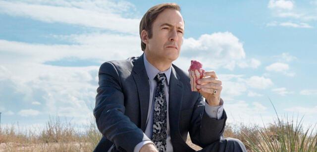 Better Call Saul Staffel 4 überschneidung Mit Breaking Bad Samt