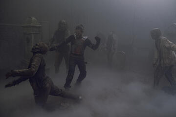 The Walking Dead - Staffel 9, Folge 8: Evolution