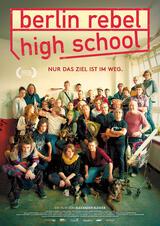 Berlin Rebel High School - Poster