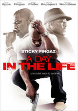 A Day in the Life - Poster