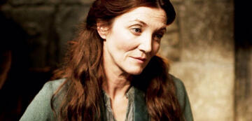 Game of Thrones: Lady Catelyn Stark