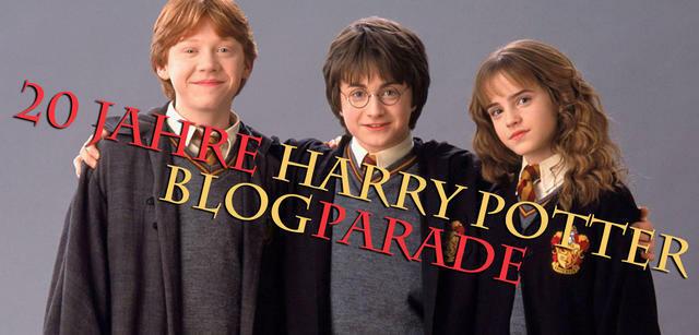 Harry Potter-Woche