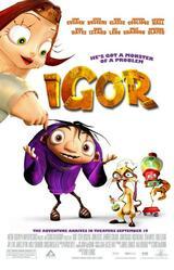 Igor - Poster
