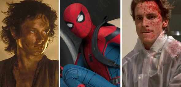 Spider-Man kann auch singen