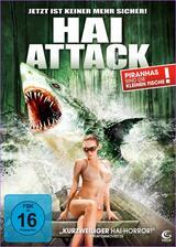 Hai Attack - Poster
