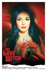 The Love Witch - Poster