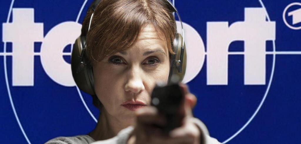 Kathrin Angerer im Kölner Tatort