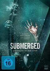 Submerged - Gefangen in der Tiefe - Poster