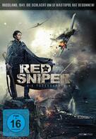 Red Sniper - Die Todesschützin
