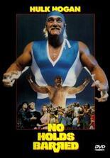 Hulk Hogan - Der Hammer