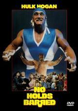 Hulk Hogan - Der Hammer - Poster
