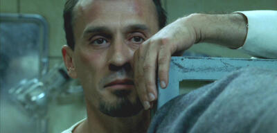 Robert Knepper in Prison Break