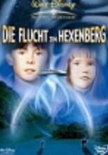 Die Flucht zum Hexenberg