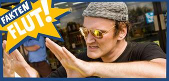 Tarantino Faktenflut