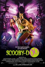 Scooby-Doo Poster