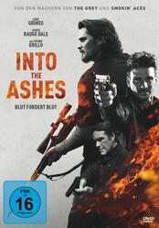 Into the Ashes - Blut fordert Blut Poster