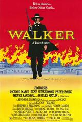 Walker - Poster