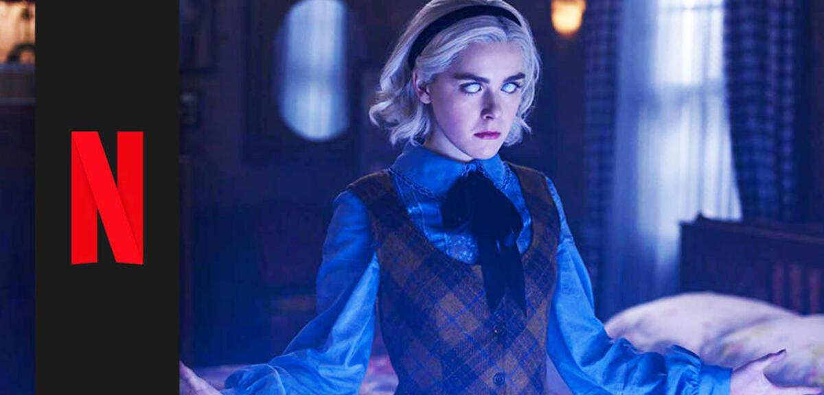 Netflix-Schock: Horror-Hit Chilling Adventures of Sabrina plötzlich abgesetzt