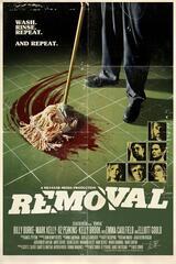 Removal - Einfach aufgewischt! - Poster