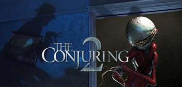 Bild zu:  The Conjuring 2