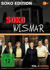 SOKO Wismar - Poster