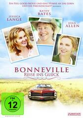 Bonneville - Reise ins Glück