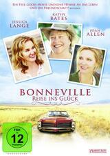 Bonneville - Reise ins Glück - Poster