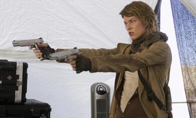 Resident Evil: Extinction mit Milla Jovovich - Bild 4