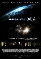 Reality XL - Realität ist ein Traum - Poster