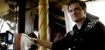 Bild zu:  Quentin Tarantino hat ein Faible für Animationsfilme