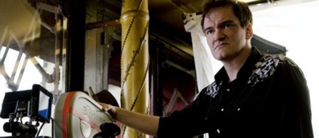 Quentin Tarantino hat ein Faible für Animationsfilme