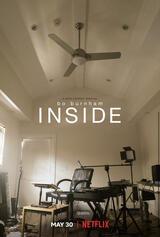 Bo Burnham: Inside - Poster