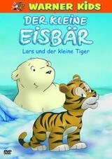 Der kleine Eisbär - Lars und der kleine Tiger - Poster
