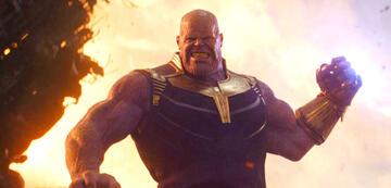 Thanos gewinnt.
