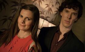 Benedict Cumberbatch und Louise Brealey - Bild 168