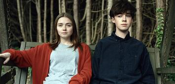 Bild zu:  The End of the F**king World