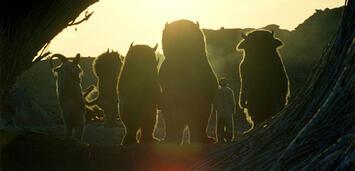 Bild zu:  Where the Wild Things Are