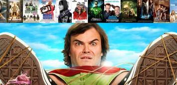 Bild zu:  Der schlechteste Film 2011