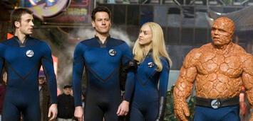 Bild zu:  Bald nur noch im Kino zu sehen? Die Fantastic Four