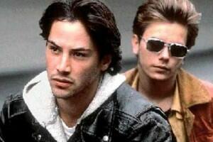 My Private Idaho - Das Ende der Unschuld mit Keanu Reeves und River Phoenix