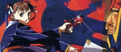 Yasuomi Umetsus Kite - Ein gefährliches Mädchen