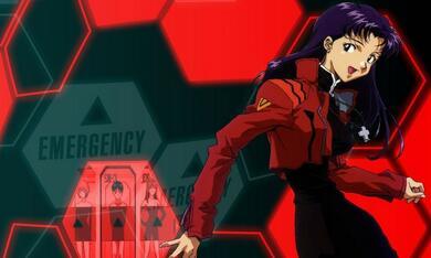 Neon Genesis Evangelion - Bild 11